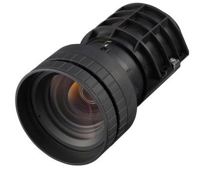 Zoom Lens for VPLF500L Series