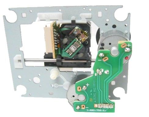 Denon CD Player Mechanism