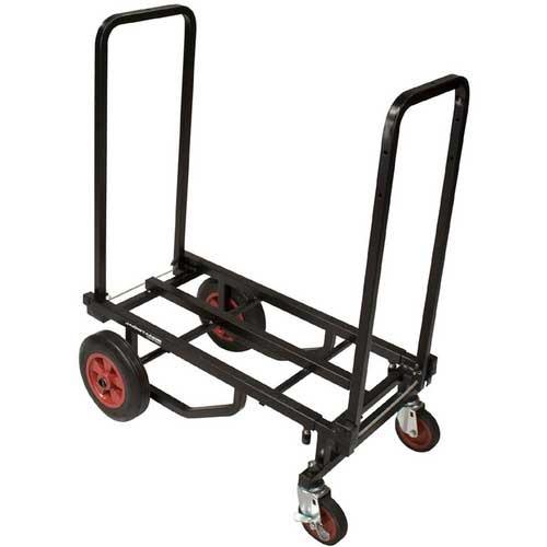 Transport Cart, Heavy Duty 17436