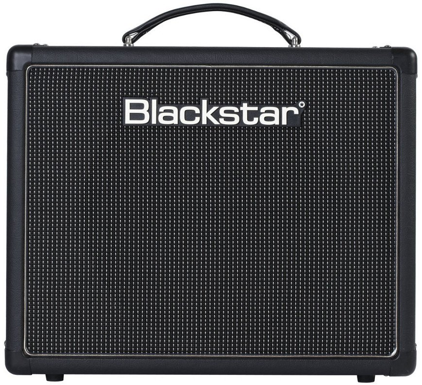 5W Guitar Combo Amplifier with Reverb
