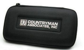 Countryman E6-CASE Case for E6 Mic E6-CASE