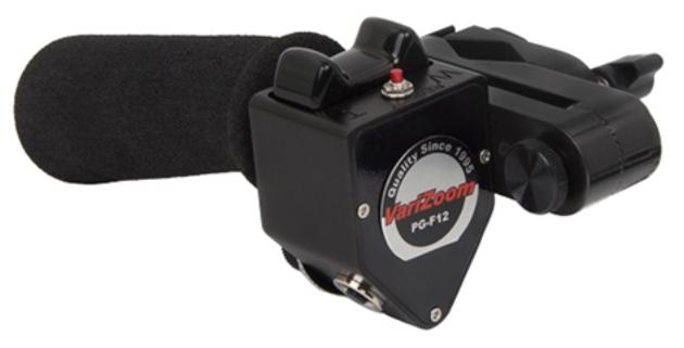 12-Pin Fujinon Controller