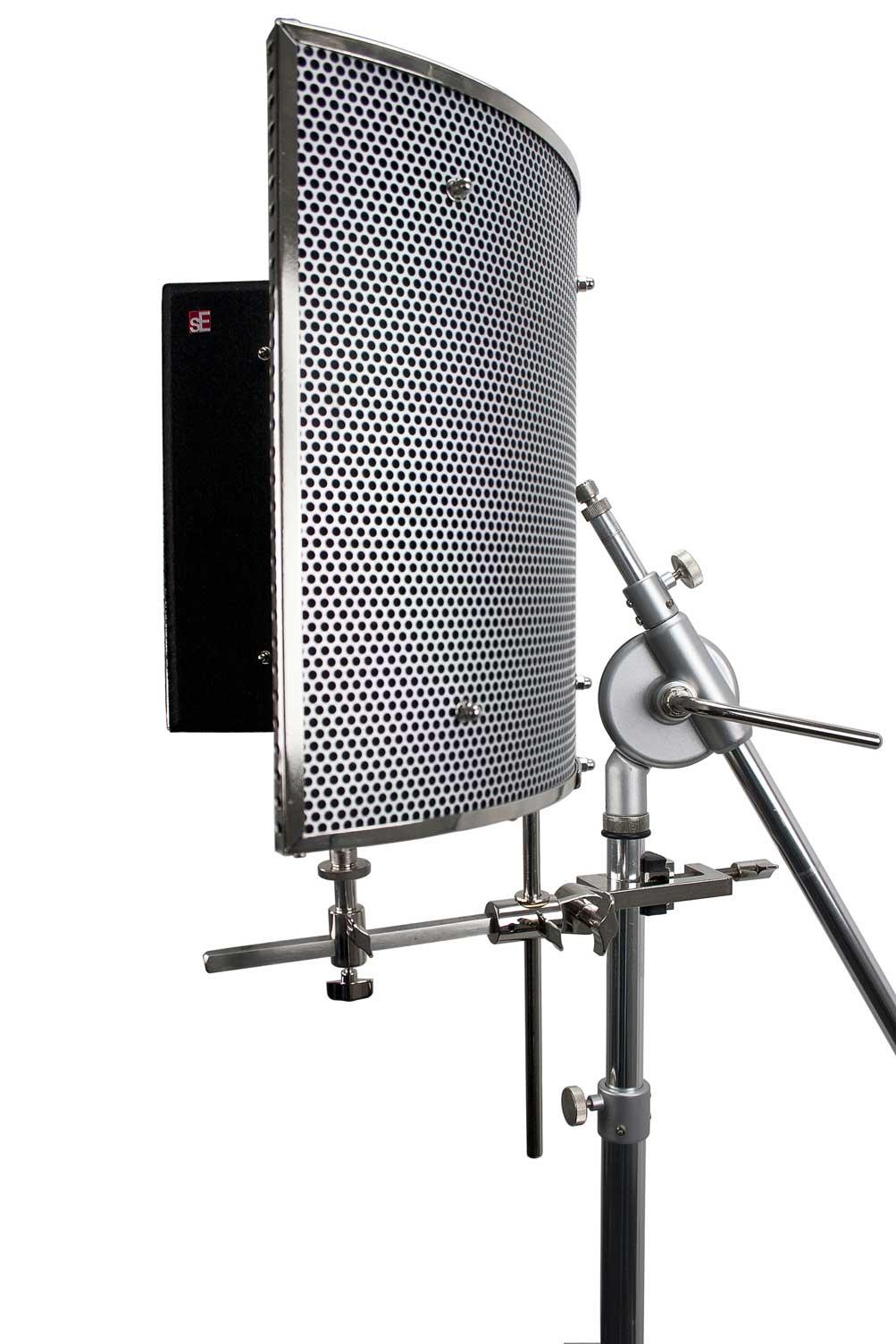 Portable Acoustic Control-Shield Reflexion Filter