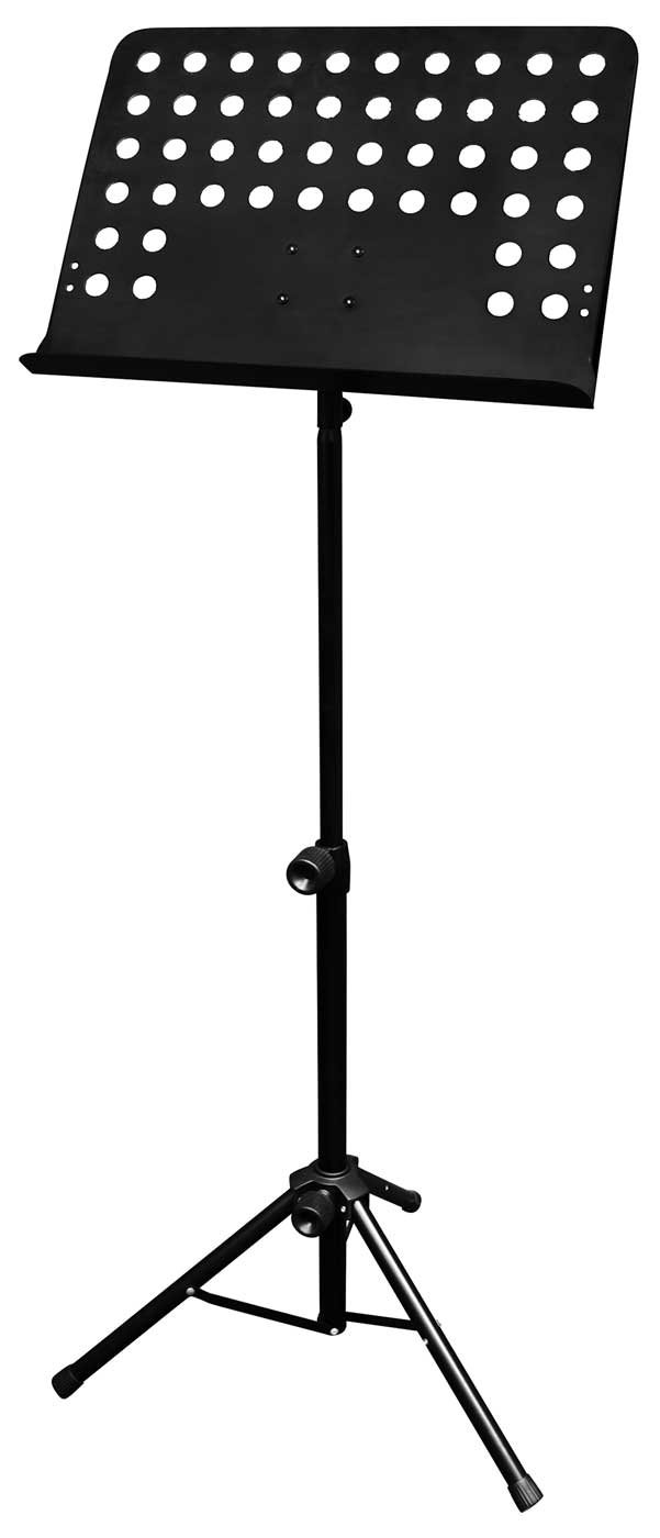 """""""Wind Desk"""" Music Stand with Tripod Base"""
