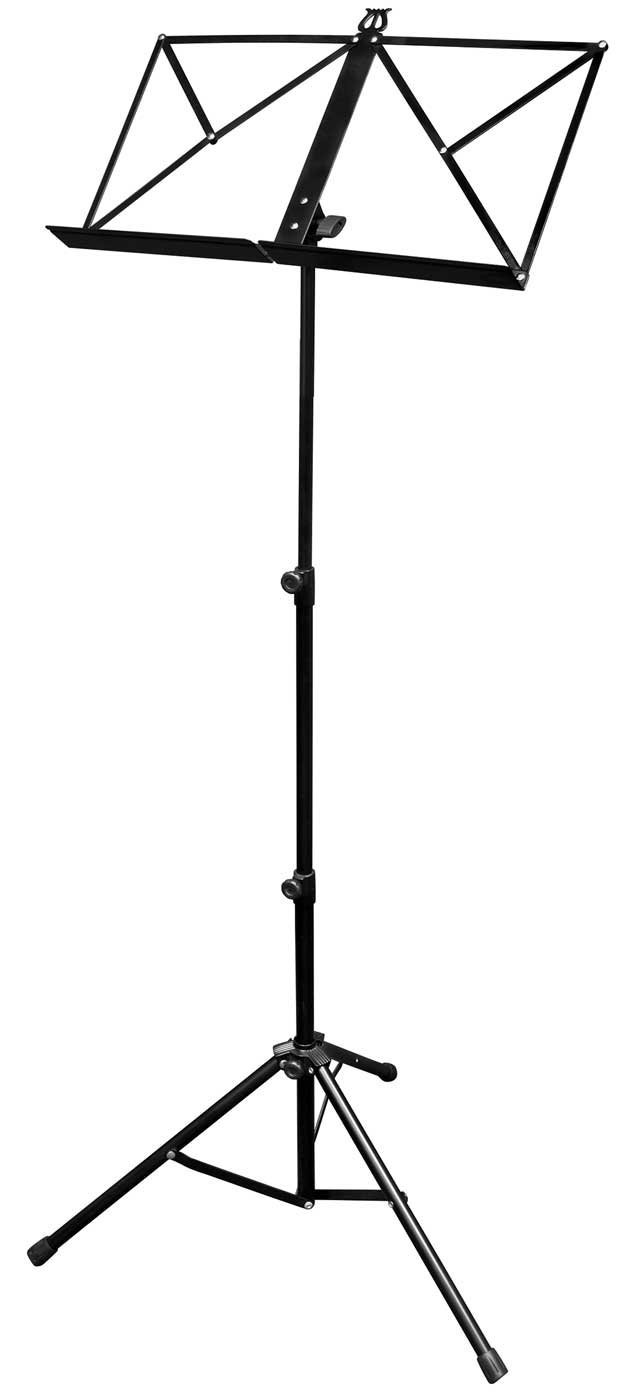 Heavy-Duty Collapsible Music Stand