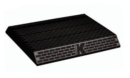 "36 x 2"" 200W Low-Profile Variable Beam Speaker"