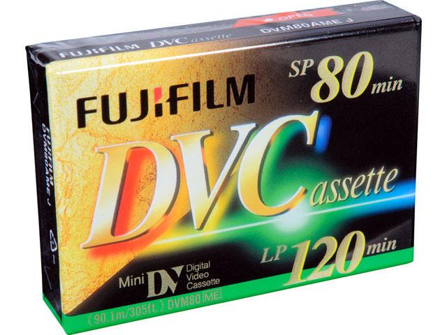 DVC Video Fuji  23030080