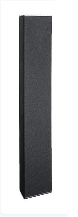1 Pair of Vertical Side-Mount Speakers