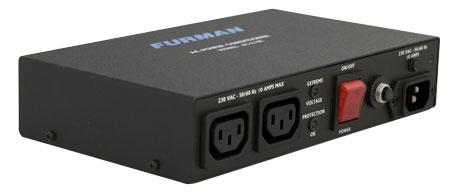 Power Supply 220-230V