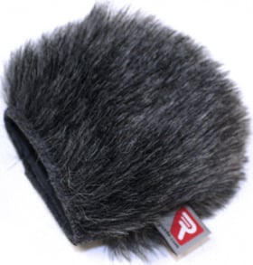 Mini Windjammer for Nagra Ares M & Zoom H4 Handheld Audio Recorders