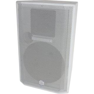 "12"" Altar Clarity Series 2-Way Speaker with U-Bracket"