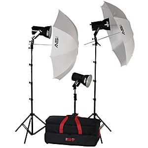 Light Kit 1200W UltQrtz 401452
