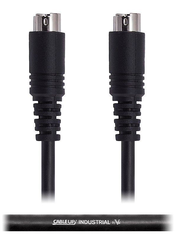 50 ft S-Video Cable