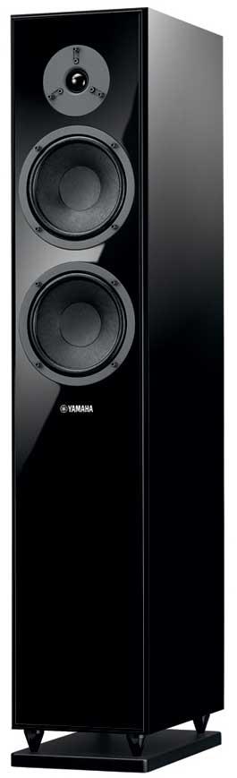 Yamaha ns f150pn floor standing speaker full compass for Yamaha speakers price