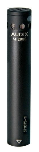 Miniature Condenser Mic, 40Hz-20kHz, Hyper Cardioid