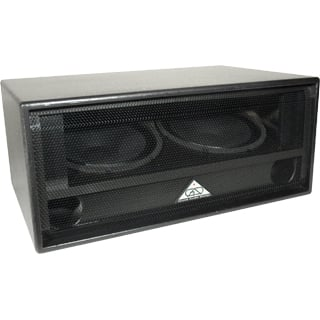 Subwoofer, Eight 2x2 Fly Points Only