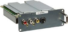RCA Composite Video Terminal for Plasma Displays