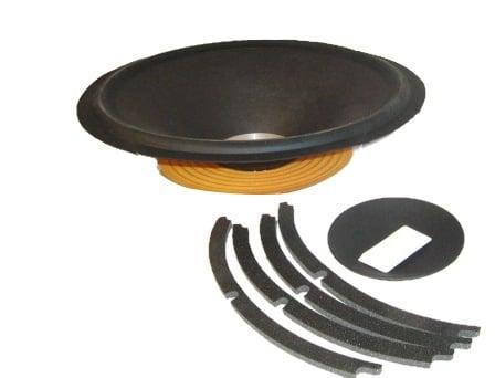 EAW Speaker Recone Kit