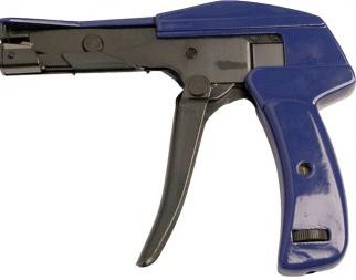 Heavy-Duty Cable Tie Gun