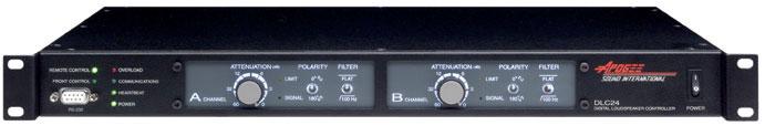 Loudspeaker Controller, 2x4 (92-6000)