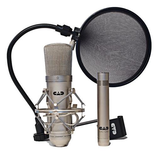 GXL Condenser Microphone Kit