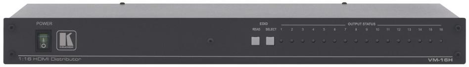 1:16 HDMI Distribution Amplifier