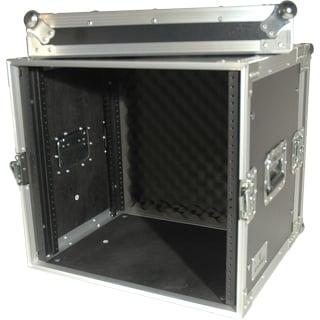 "Rack Case, 10 space, 14.25"" deep"