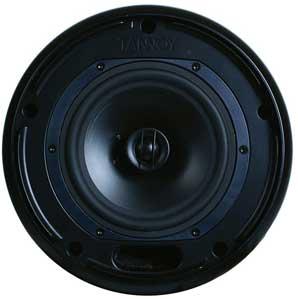 Pendant Speaker, Black, 8001-6070