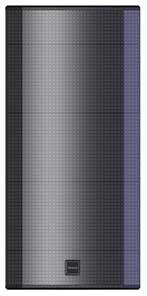 "Tannoy VX12.2Q-B 12"" Speaker Black, 8001-6380 VX12.2Q-B"