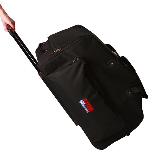 """Rolling Speaker Bag for 15"""" speakers"""
