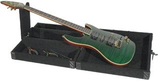 Guitar Maintenance Table