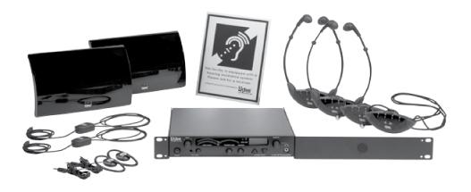 ADA Basic Stationary IR System
