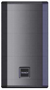 "Tannoy VX5.2-B Dual 5"" Speaker, Black 8001-6310 VX5.2-B"