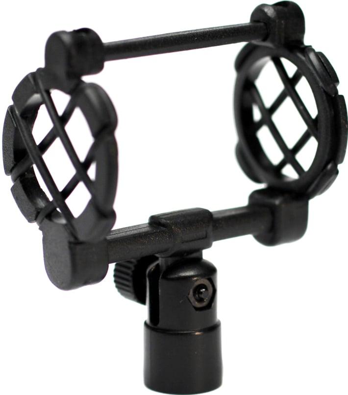 Mini Shockmount for Mini Shotgun Microphone