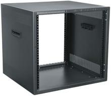 """10RU, 19"""" W Desktop Rack"""