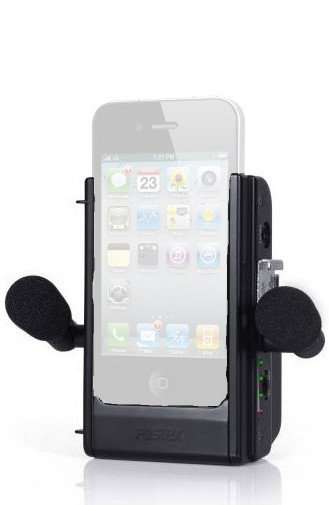 Audio Interface for iPhone 4 / 4S