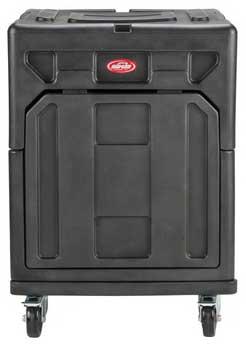 SKB Cases 1SKB19-R1208 Case, Deep Version Gig Rig Series 1SKB19-R1208
