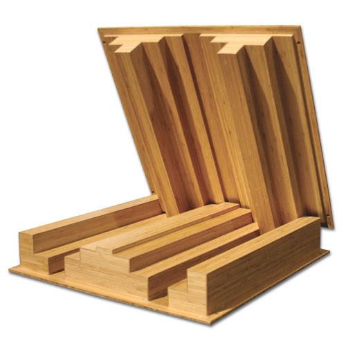 QuadraTec Diff, Bamboo, 2 pack