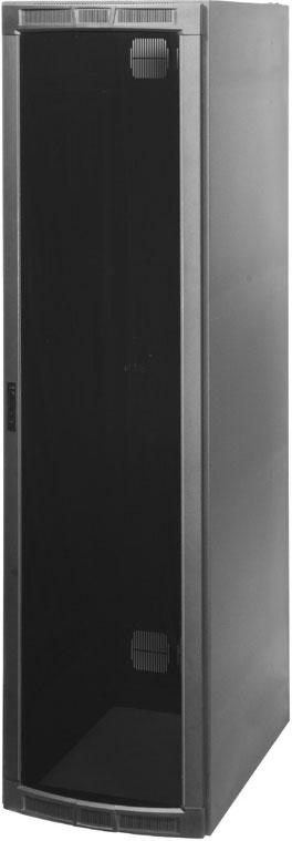 Middle Atlantic Products BSPN-38-27  1 Pair of Black Side Panels for BGR-3827 Gangable Rack Enclosure BSPN-38-27