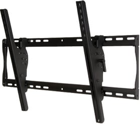 "Black Tilting Wall Mount for Medium to Large 32"" - 50"" LCD and Plasma Screens"