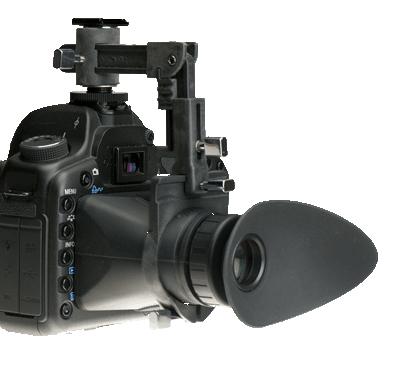Cinema Kit Pro for DSLR