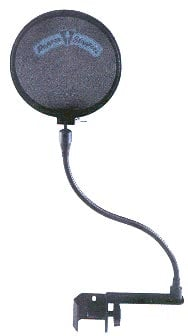Shure PS-6 Popper Stopper Pop Filter PS6-SHURE
