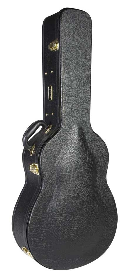 Deluxe Hardshell Acoustic Guitar Case for AC/LS Series Guitars