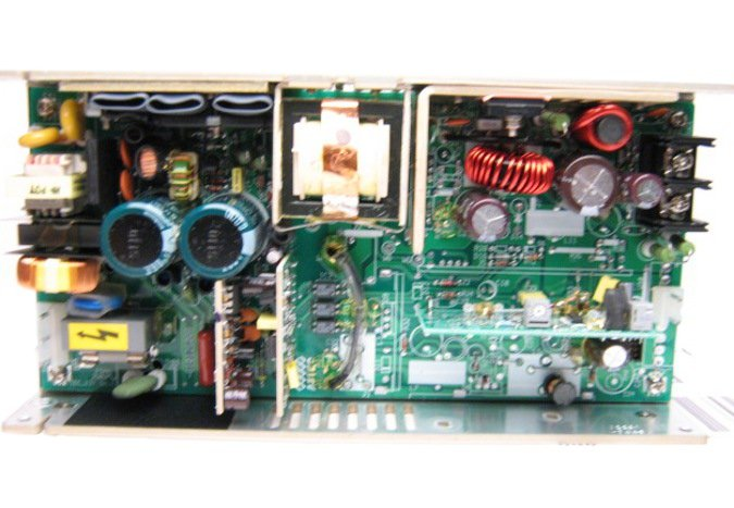 Mackie Mixer Internal Power Supply