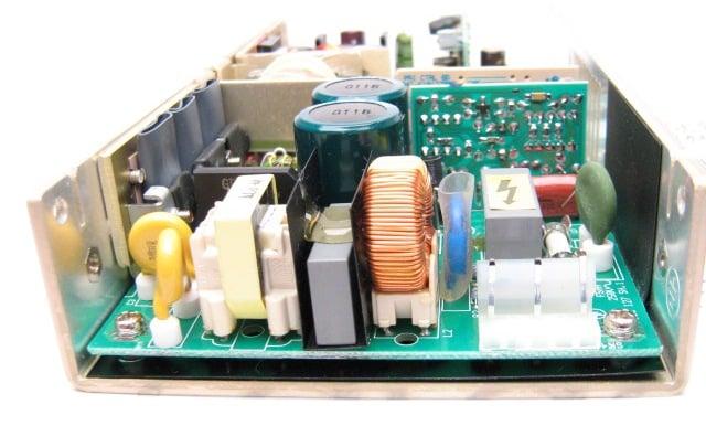 Mackie Mixer Internal Power Supply