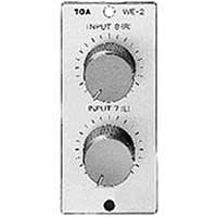 TOA WE2 Expander 2-Port/ W906A & W912A WE2