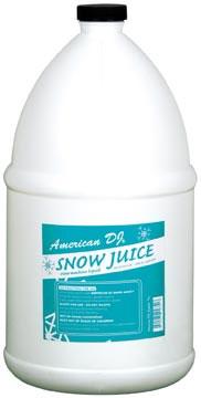 Snow Juice, Gallon