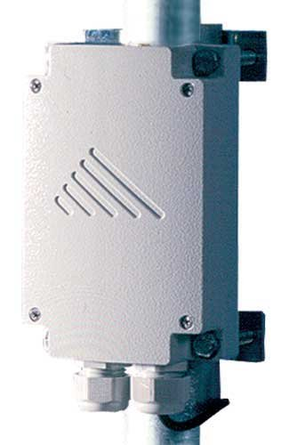 Receiver,5.8GHz, for Falcon Plus System