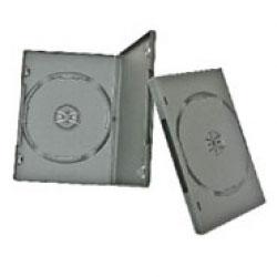 DVD Album, Black with Overwrap, Economy