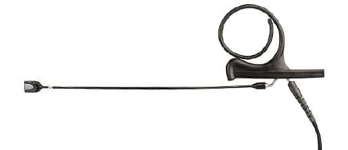 DPA Microphones FIDB00 d:fine Black Single-Ear Cardioid Headset Microphone FIDB00